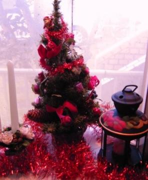 DSCN0208  トール・クリスマス