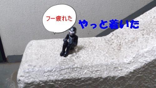 ショッカー4