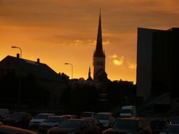 フィンランド&エストニア旅行(2013年・2日目)7