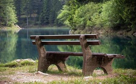 幻想的な公園~