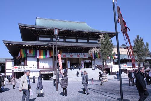 成田山 (3)