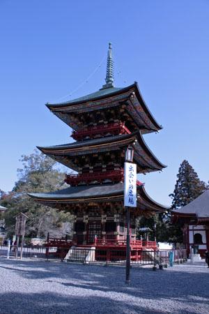 成田山 (4)