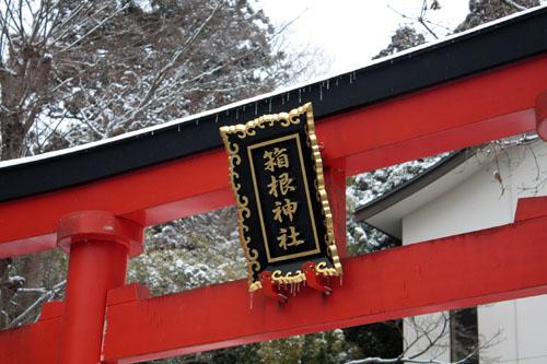 箱根神社 (10)