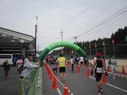 27回マラソン1