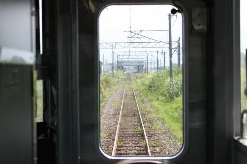 磐越西線③