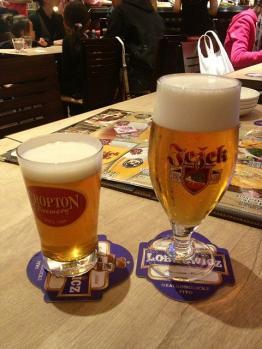 世界ビール