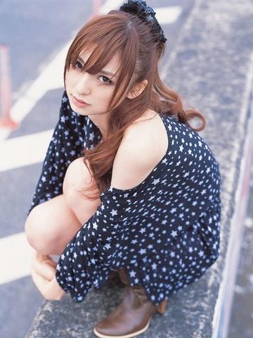 篠田麻里子 キャバ嬢時代