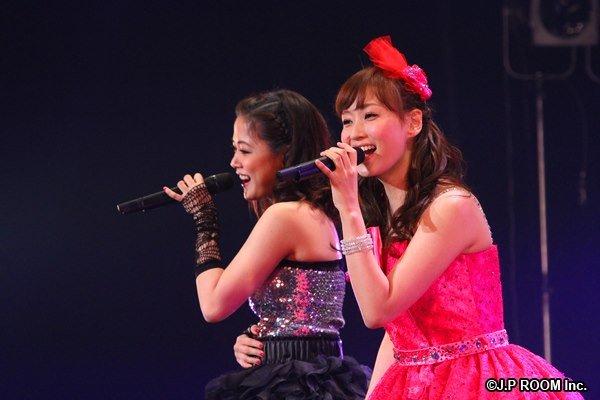 新垣里沙 藤本美貴 モーニング娘。