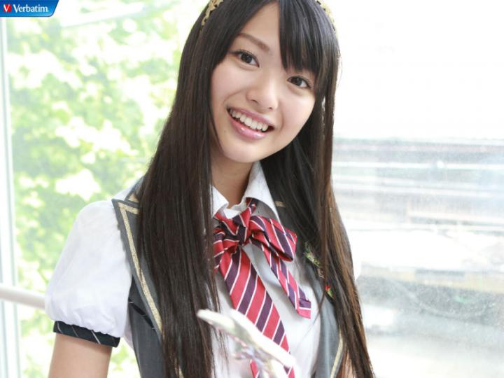 北原里英 AKB48 SKE48