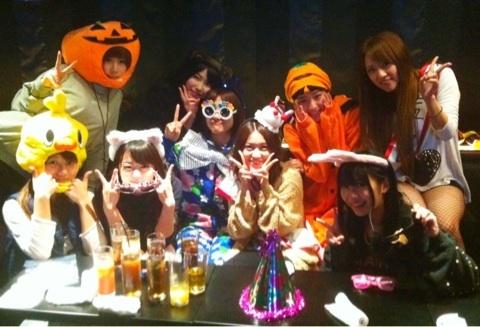 大島優子 AKB48 誕生日