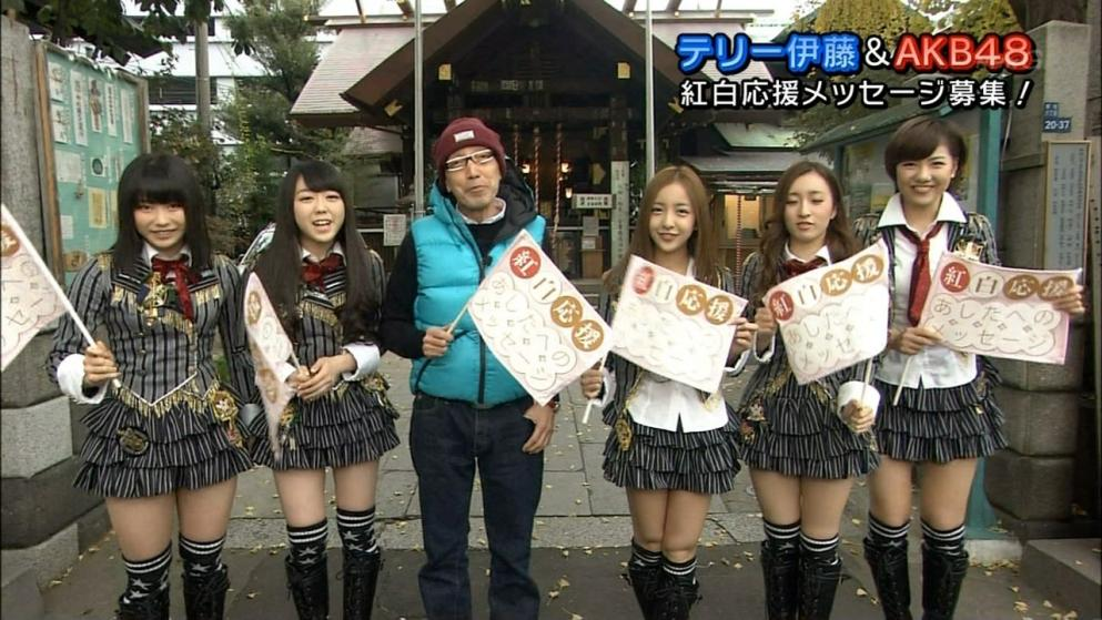 横山由衣 板野友美 AKB48