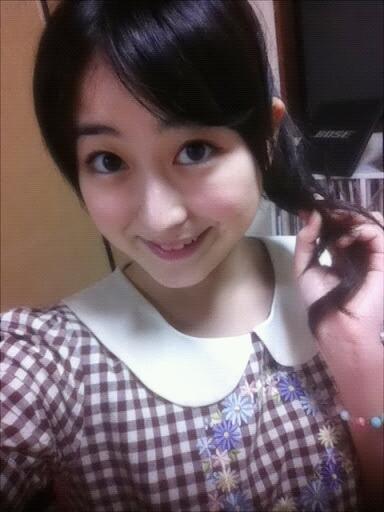 伊豆田莉奈 AKB48
