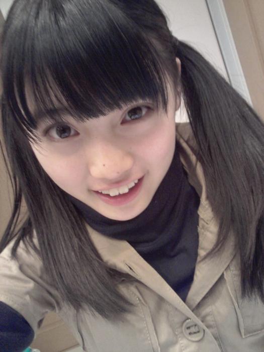 山本ひとみ NMB48