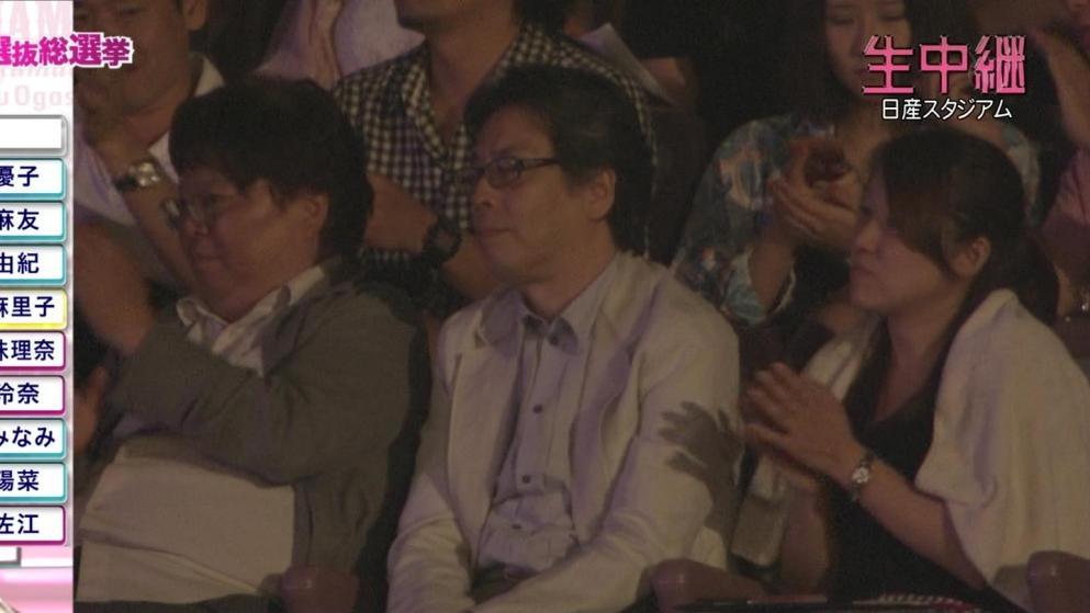 小林よしのり 指原莉乃1位 AKB選抜総選挙