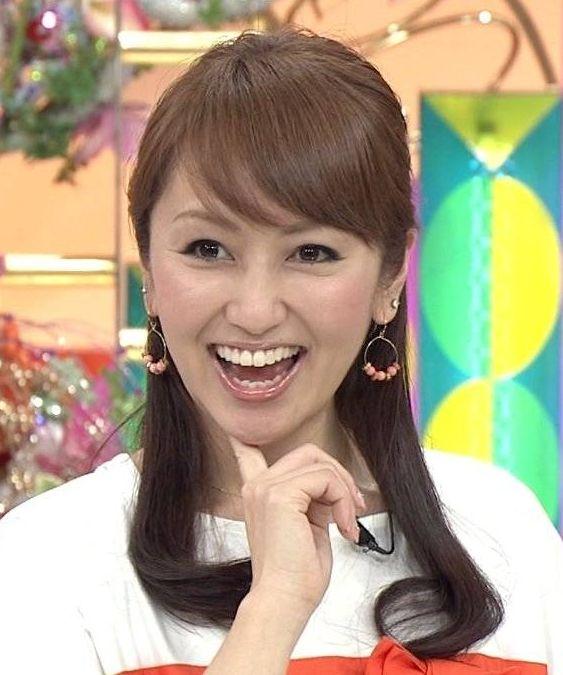 矢田亜希子 劣化