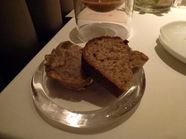 川越シェフの店 パン