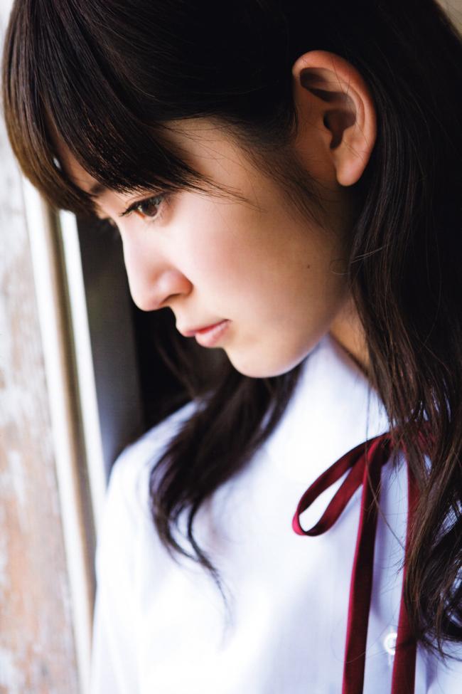 ℃-ute 鈴木愛理 ほくろの位置一致 目撃ツイート