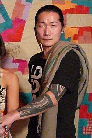 キャンドル・ジュン 広末涼子の夫