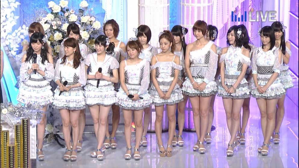 板野友美 AKB48