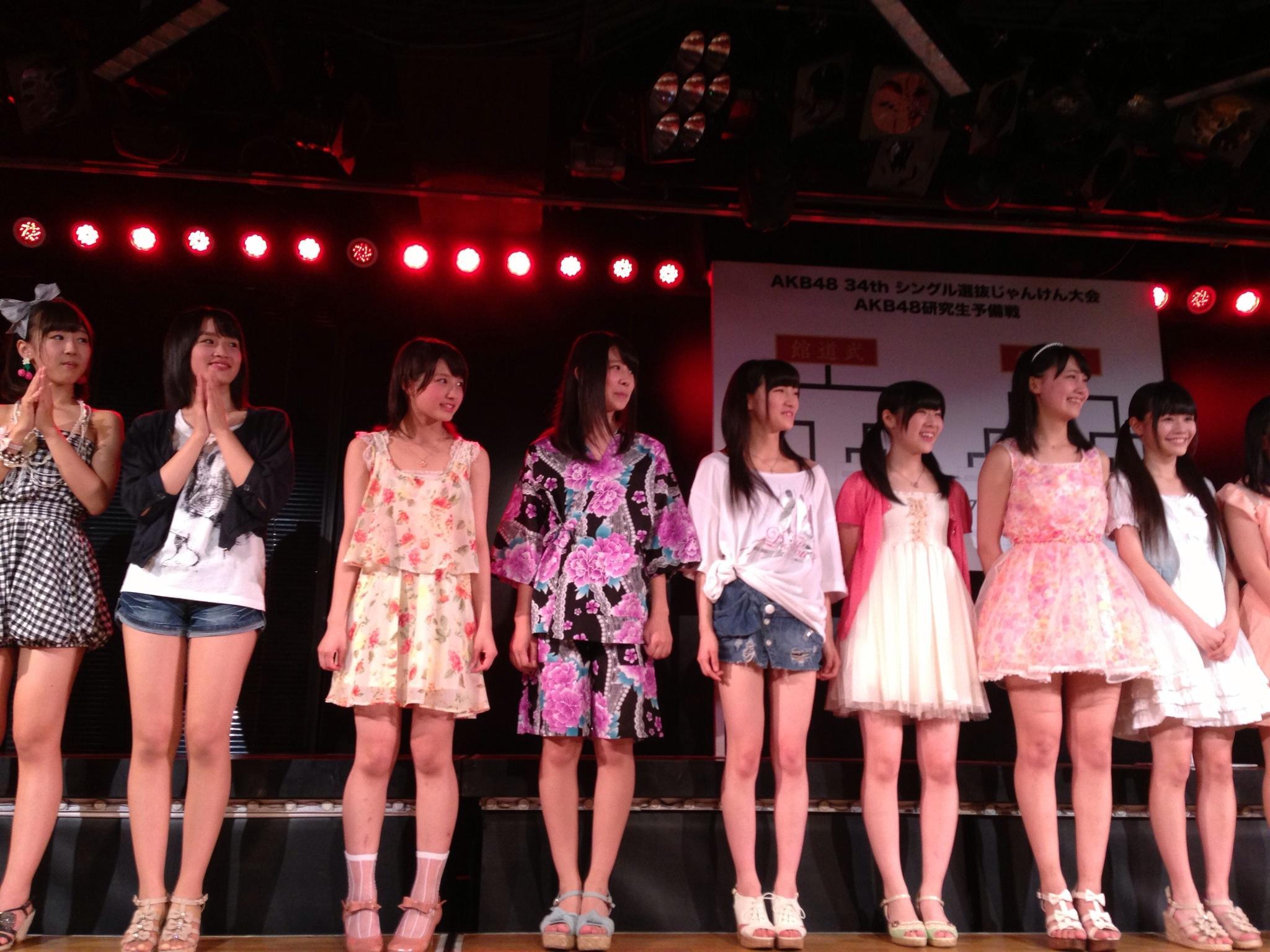 AKB48 大和田南那 小嶋真子