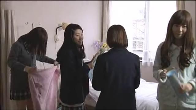 渡辺美優紀 すっぴん 神田サキ役