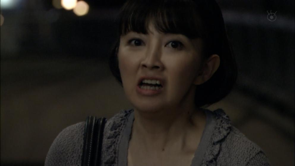 高橋由美子 ショムニ