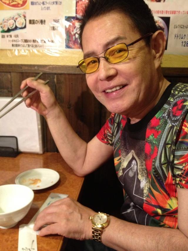 加藤茶 私服