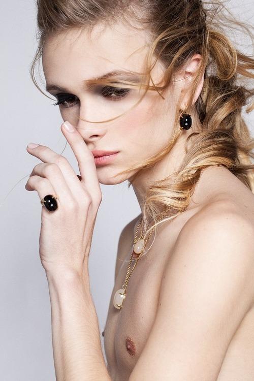 美しすぎる男性モデル スタヴ・ストラスコ