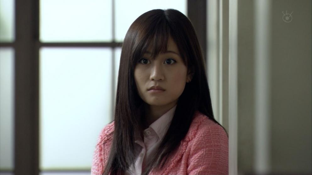 前田敦子 幽かな彼女