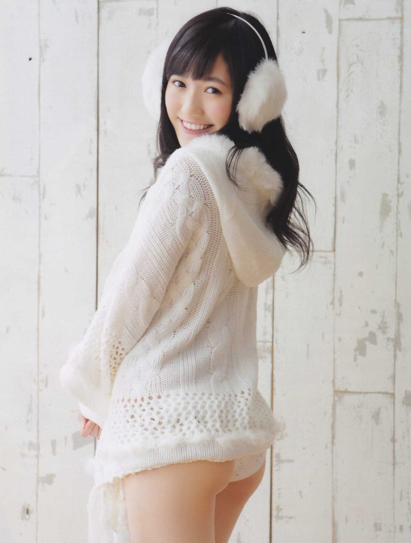 渡辺麻友 AKB48