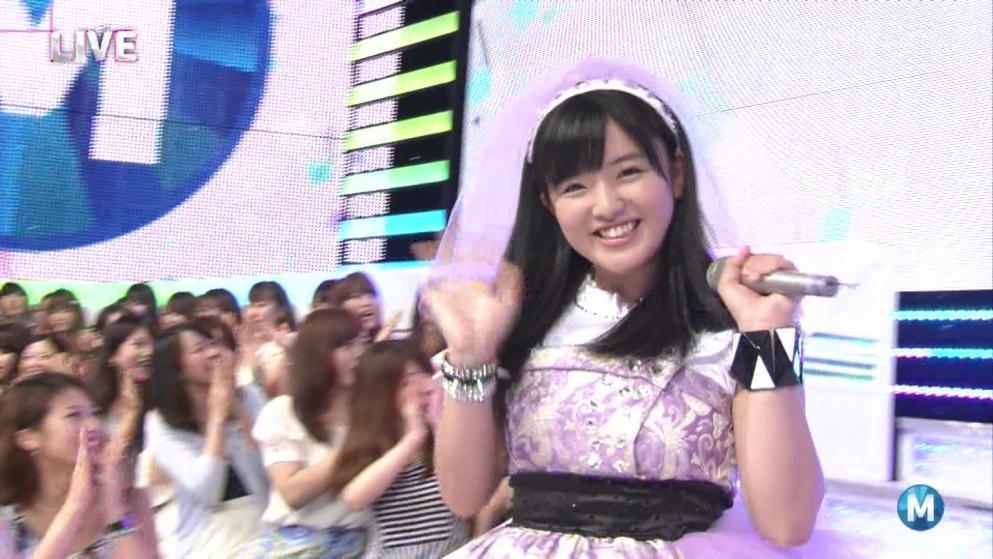 鈴木香音 モーニング娘。 ミュージックステーション