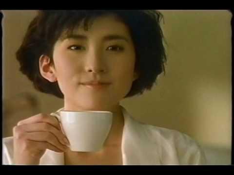 山咲千里 1988年