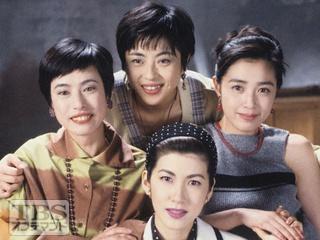 山咲千里 1994年
