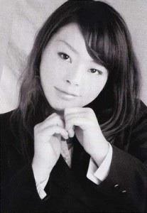 渡辺直美 履歴書写真