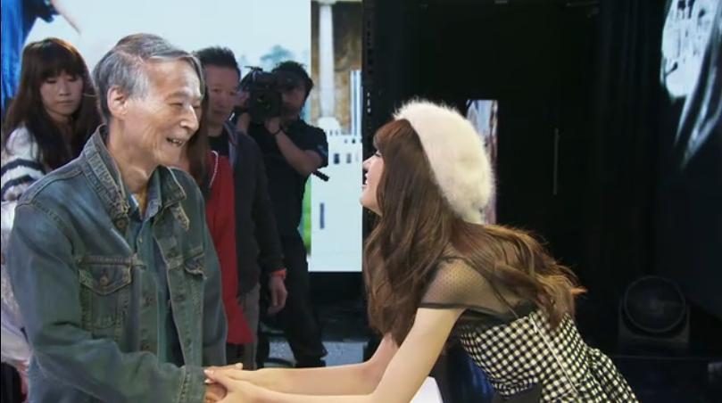 桐谷美玲 握手会