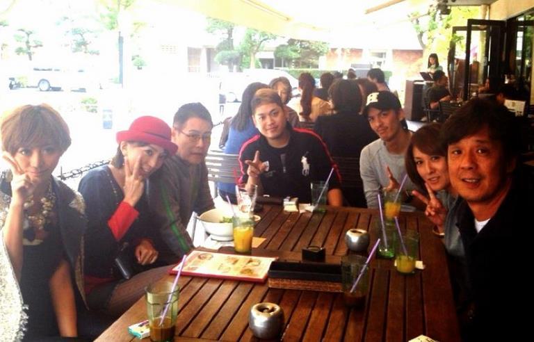 加藤茶の嫁 彩菜と仲間