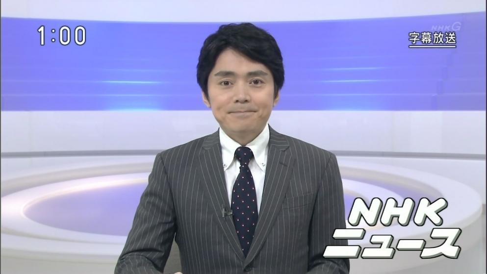 NHK 高瀬耕造 高瀬アナ あまちゃん受け