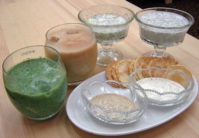 工藤公康の食事
