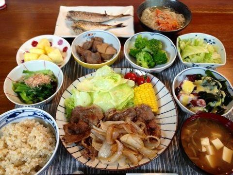 前田健太 マエケンの嫁 料理 早穂夫人