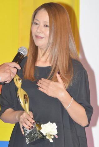小泉今日子 劣化 東京ドラマアウォード