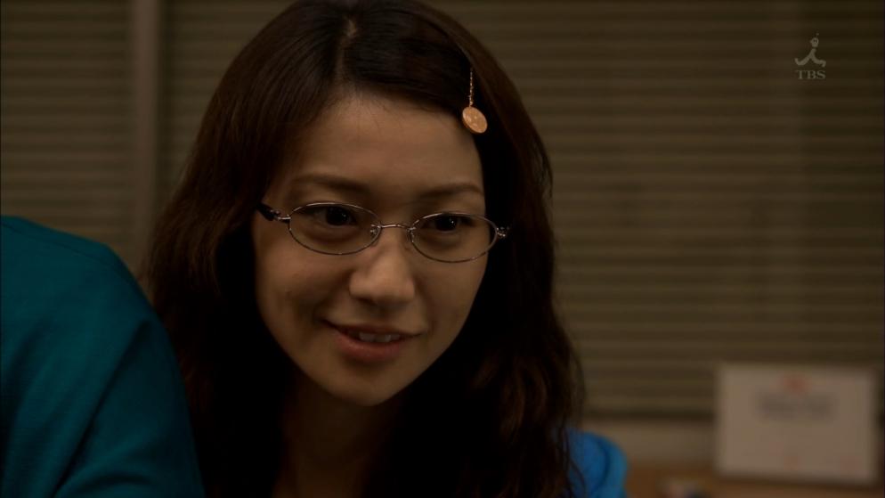 安堂ロイドの大島優子
