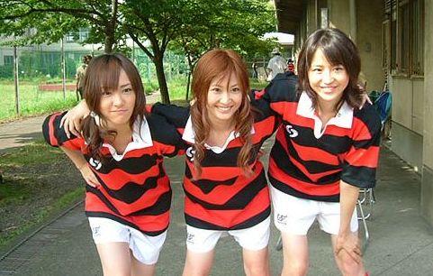 ドラゴン桜での新垣結衣、紗栄子、長澤まさみ
