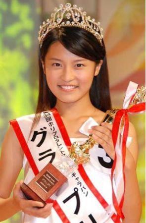 ホリプロスカウトキャラバンで優勝した小島瑠璃子 高1