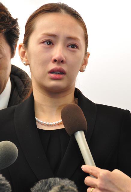 北川景子のすっぴん