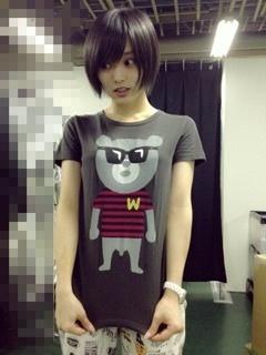 NMB48 山本彩の私服が凄い