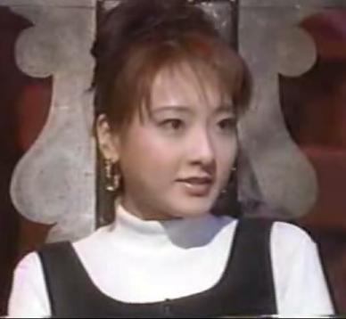 『恋のから騒ぎ』に出演した西川史子