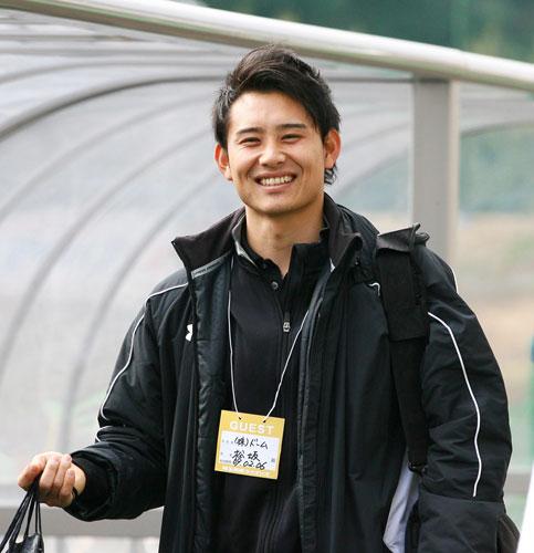 松坂大輔の弟 松坂恭平