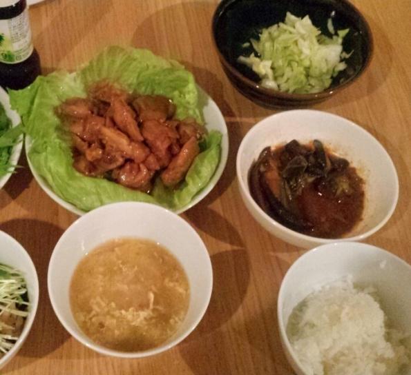 藤井リナの料理 おうちごはん