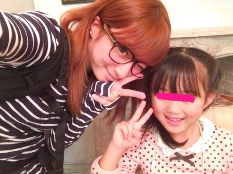 辻希美と長女