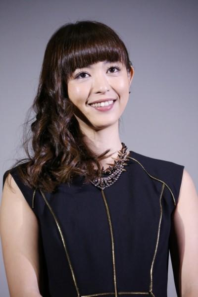 岩佐真悠子が劣化 映画『受難』の初日舞台あいさつ